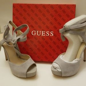 Guess Sandals with heels